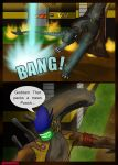AVP: The Hive Rogue (Page 4) by ChristoMan