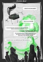 Wasted Away - Page 1 by Urnam-BOT