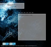 m3h g00y web template by aceman67