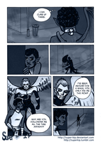 Ad Humanae - Bloodlust - page 14 by Super-kip