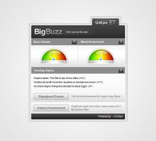 BigBuzz by xkaarux