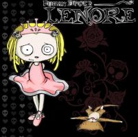 Lenore by sweet-hanaki