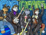 The Fab Gears Tribute Band by TigrisTheLynx