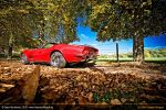 Corvette Autumn II by AmericanMuscle