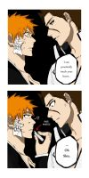 Fighting Aizen? TRY USING A... by DoodleByNight