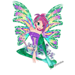 Tecna Sirenix by werunchick