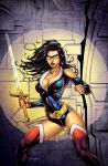 Grimm Fairy Tales 94A by StephenSchaffer