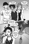 Lethal Dose Page 262 by whitespirit