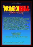 Dragon Ball Final War P0 by Elyas11