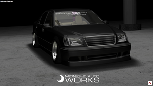 Junction Produce Crown 7 by KazaMR2