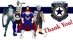 Thanks to everyone :D by skywarp-2