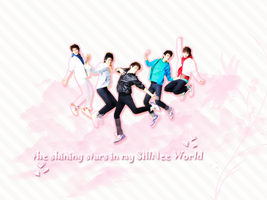Shining SHINee by Blinging