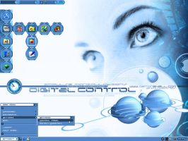 Digital Control by gladiators