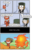 Join Team Flare by Flashpole