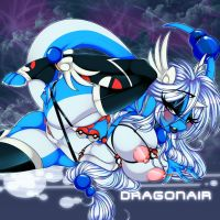 Dragonair by Crystal-for-ever