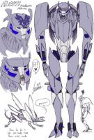 TFP - FC Aileron Sketch by pika