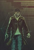Watch Dogs by Mik4g