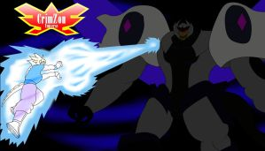 Erb vs Thunderwing... by Unknown117