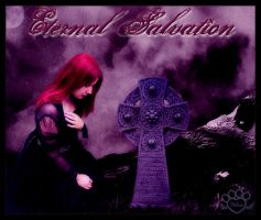 Eternal Salvation by devildoll