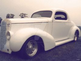 Classic Oldsmobile by tripptaylor