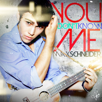 Max Schneider - You Don't Know Me by JayySonata