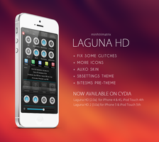 Laguna HD new update by minhtrimatrix