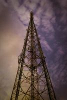 High Tower by Andrei120