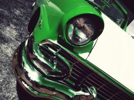 Ford Fairlane by spacepirate04