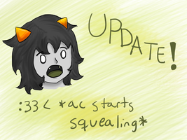 UPDATE!!!! by ForeverMuffin