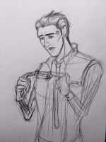 Rhys: Bad Decisions by wildfire707