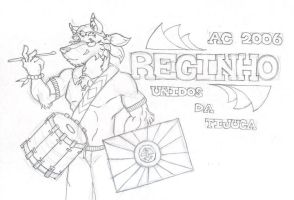 AC Badge 2 WIP by UnidosdaTijuca1