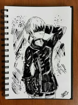 9s by SuperG0blin