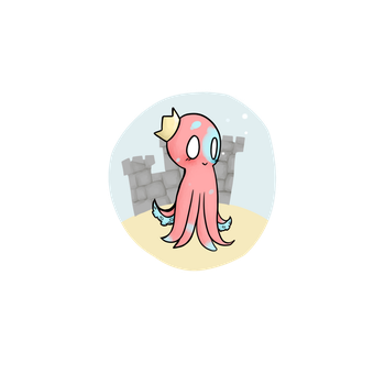 Octopus Prince Icon by RinChanGSM