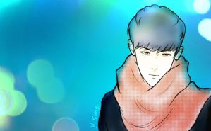exo Tao by H-Young