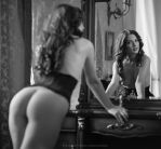 narcissism by DenisGoncharov