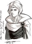 The heroic legend of Arslan : Prince Arslan by detolefu