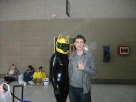 Celty and Me by Ligrano
