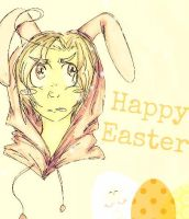 Happy Easter by edwardsuoh13