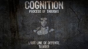 Cognition by PimArt
