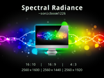 Spectral Radiance by sonicboom1226