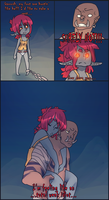 WOW - YouRE becoming weak Man by i-VI