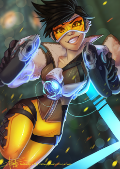 Tracer by Helixel