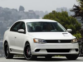 Volkswagen Jetta SA by TTS by TeofiloDesign