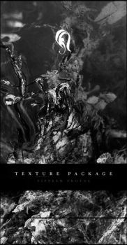 Package - Grey Texture - 1 by resurgere
