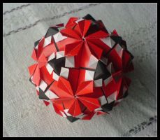 Floral Globe 4 by lonely--soldier