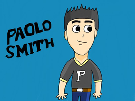 Paolo Smith by MigsGarcia5127
