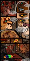 .:The Imaginary Friend:. .Page 6 Origin. by Wolf-Chalk