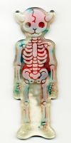 resin skeleton by erin-harrison