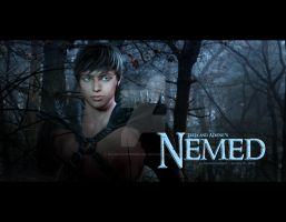 NEMED for Adiene and Freja by RainfeatherPearl