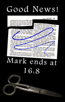 The Gospel of Mark by DailyAtheist